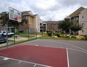 Basketball at Listing #144578