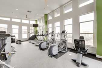Fitness at Listing #138210