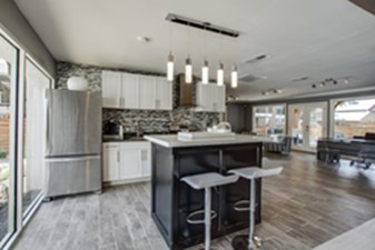 Clubhouse at Listing #136763