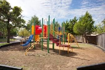 Playground at Listing #144276