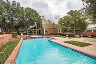 Pool at Listing #135627