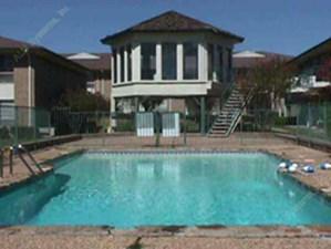 Pool at Listing #136012