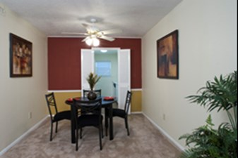Dining at Listing #135763