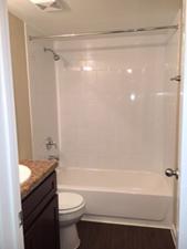 Bathroom at Listing #139517