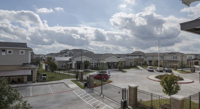 Altura Heights Apartments