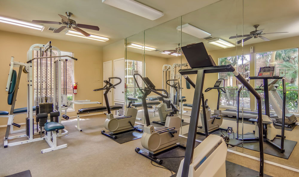 Fitness at Listing #138312