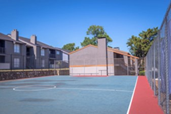 Sport Court at Listing #136847