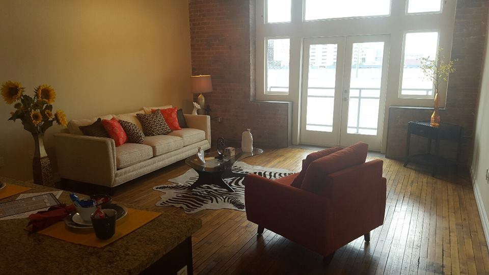 Living at Listing #227085