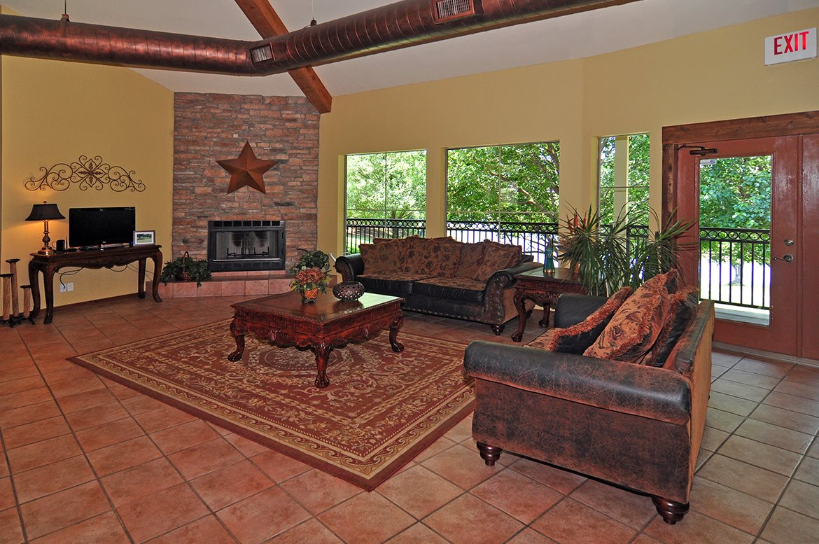 Clubhouse at Listing #144880