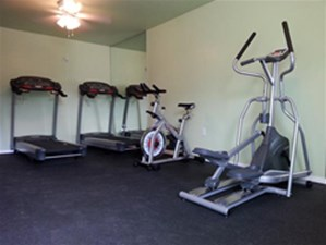 Fitness at Listing #137332