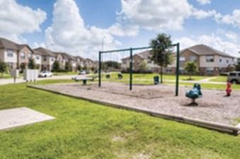 Playground at Listing #147049