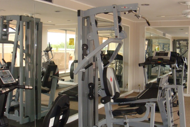 Fitness at Listing #139634