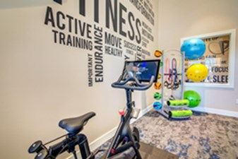 Fitness at Listing #292760