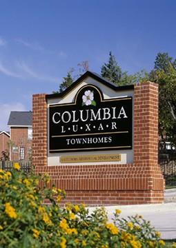 Columbia Luxar Apartments Dallas, TX