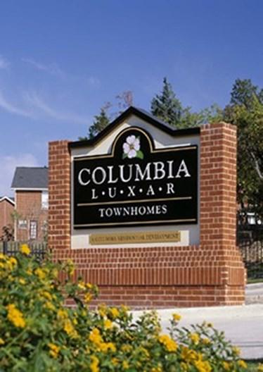 Columbia Luxar Apartments