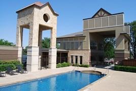 Clarendon Apartments Irving TX