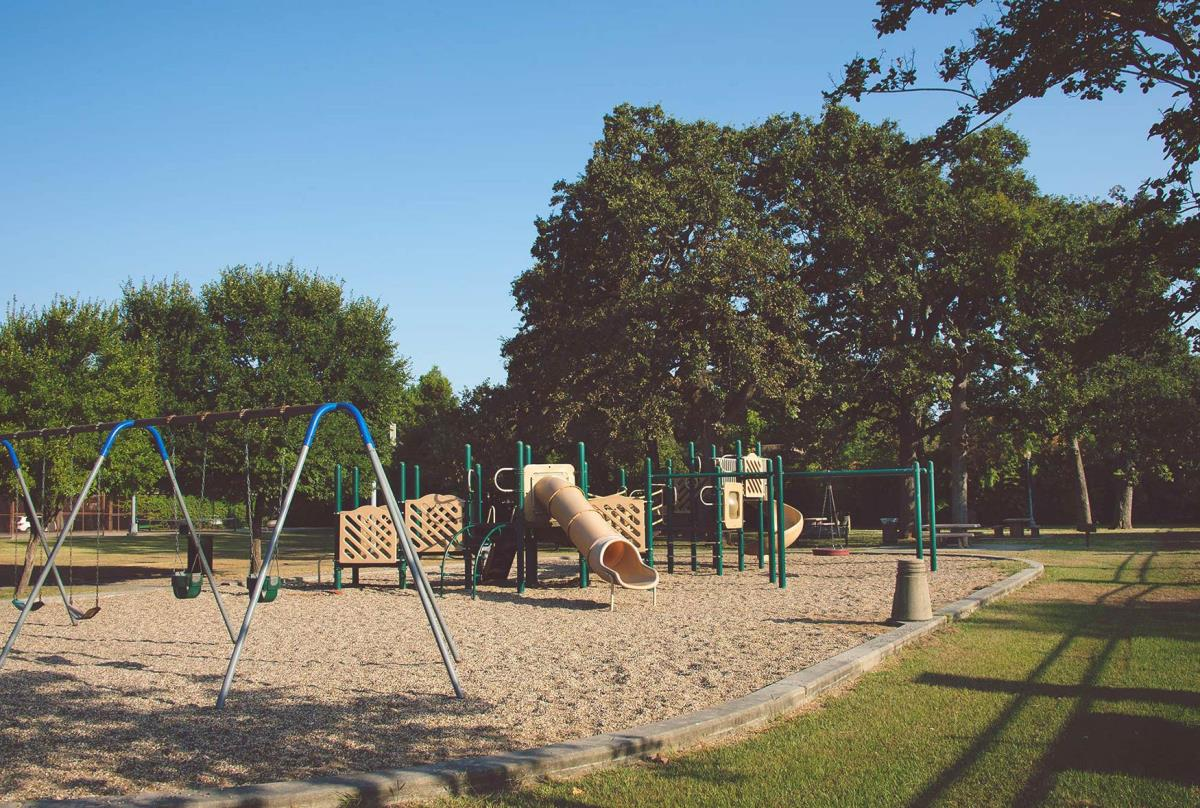 Playground at Listing #282266