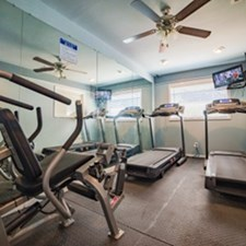 Fitness at Listing #141136