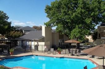 Pool at Listing #137185