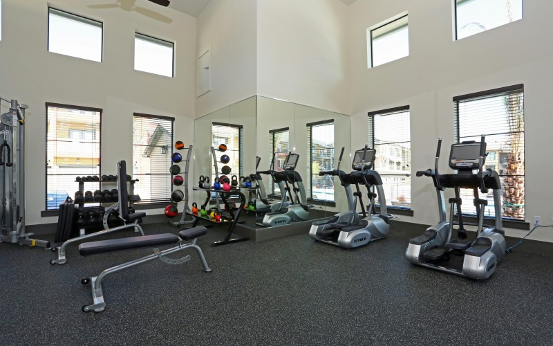 Fitness at Listing #275272
