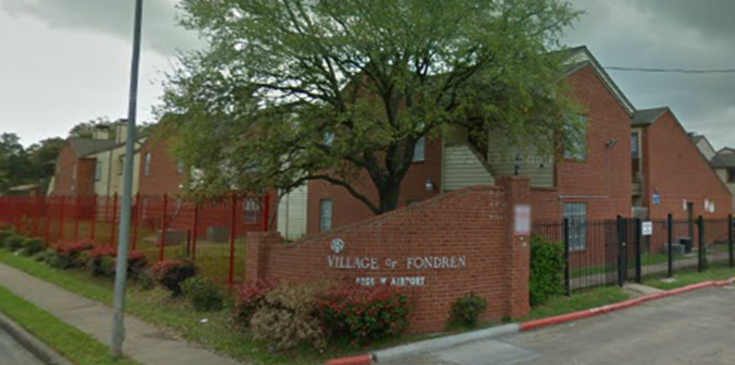 village of fondren Apartments