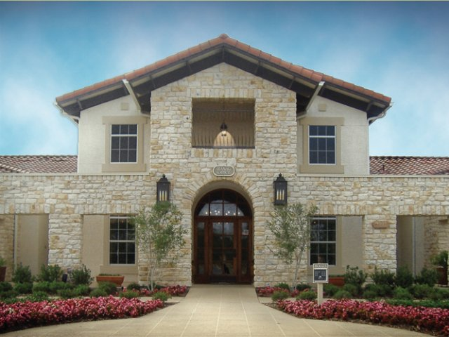 Haven at Westover Hills Apartments San Antonio TX