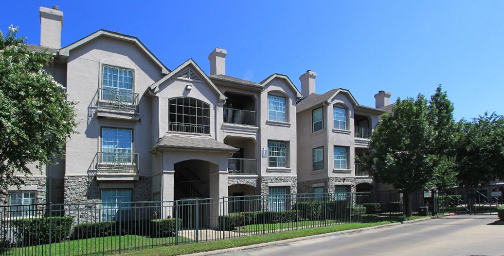 Village on the Parkway Apartments