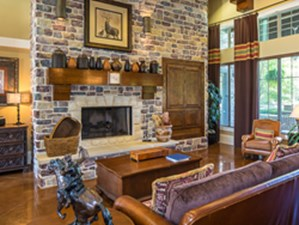 Clubhouse at Listing #138196