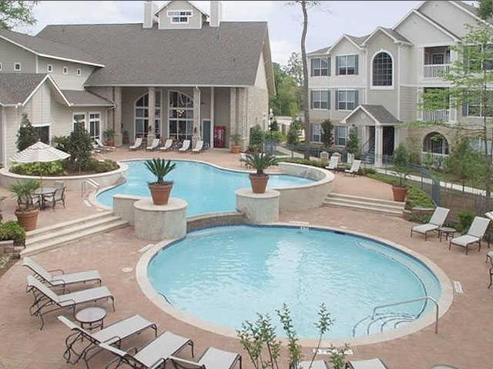 502 South Post Oak Lane Apartments