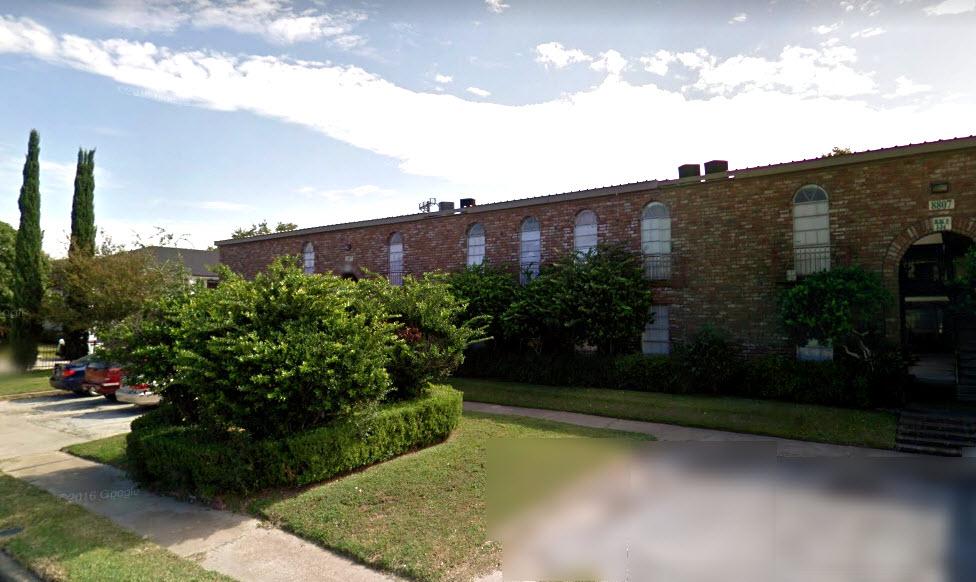 Southwest Gardens Apartments Houston TX