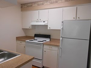 Kitchen at Listing #141208