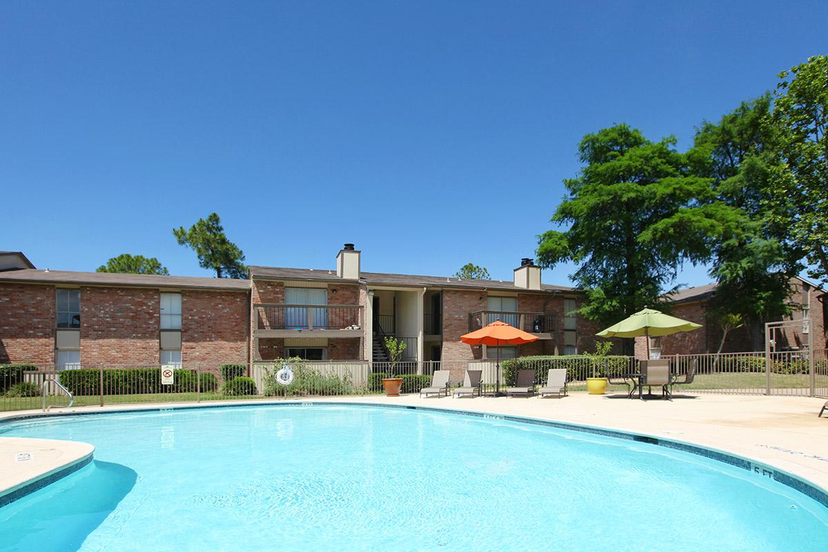 Pool at Listing #139892