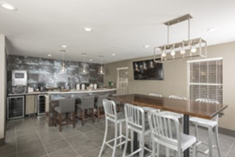 Clubhouse at Listing #141124