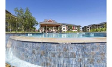 Pool at Listing #269927