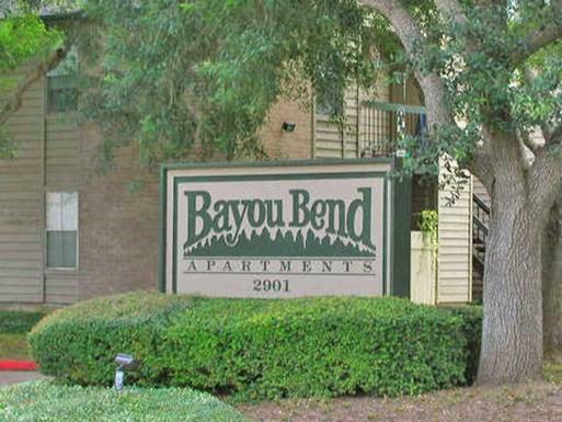 Bayou Bend