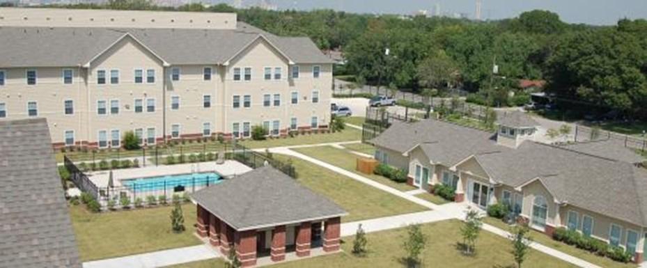 South Union Place Apartments