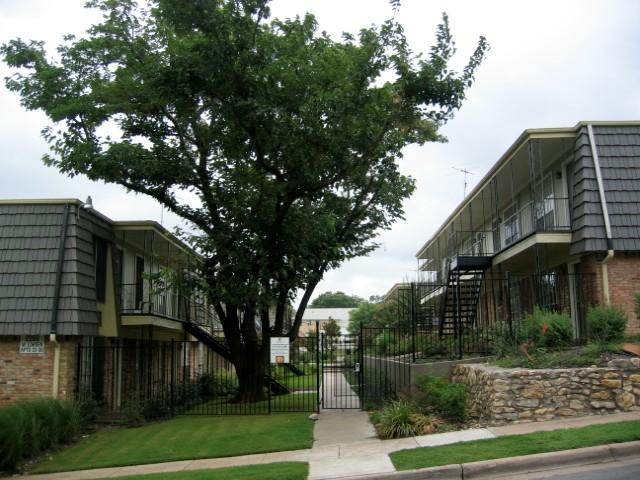 Lowden Terrace Apartments