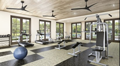 Fitness at Listing #312707