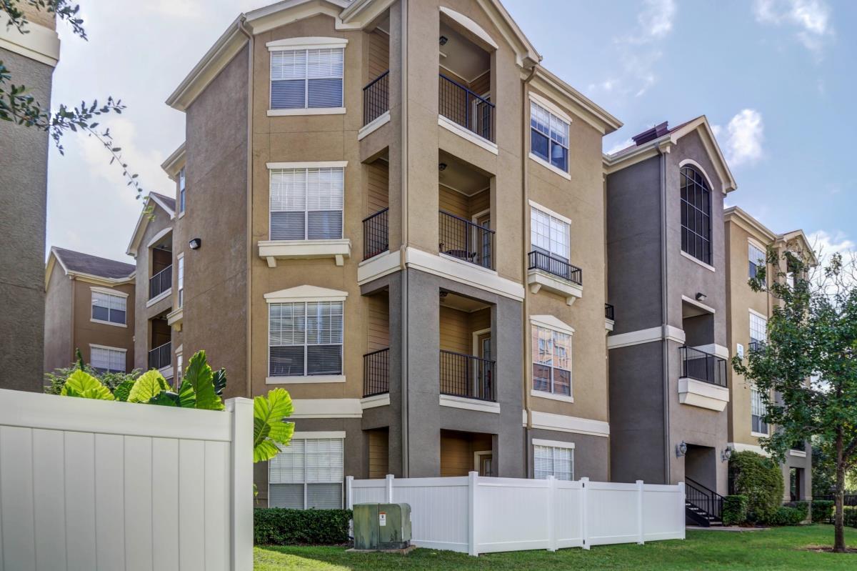 Villas at Hermann Park Apartments Houston, TX