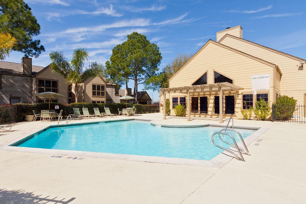 Pool at Listing #138249