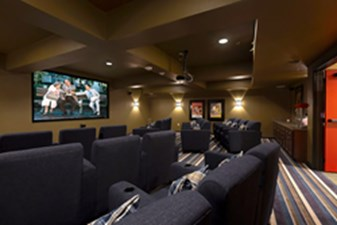 Theater at Listing #300142