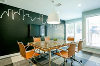 Conference Room at Listing #138725
