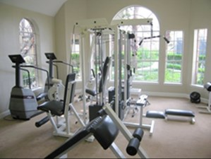 Fitness at Listing #138895