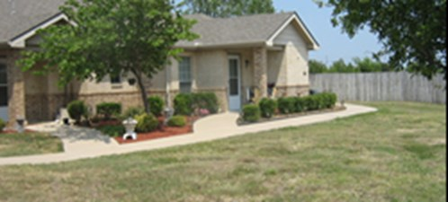 Exterior at Listing #144551
