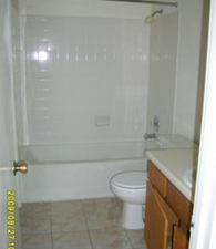 Bathroom at Listing #141337