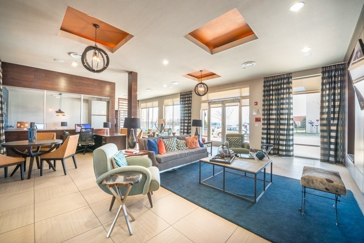 Clubhouse at Listing #152200