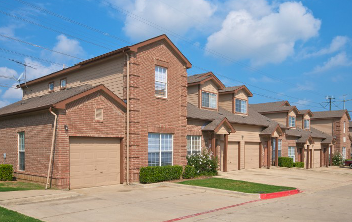 Prairie Estates Apartments Grand Prairie TX