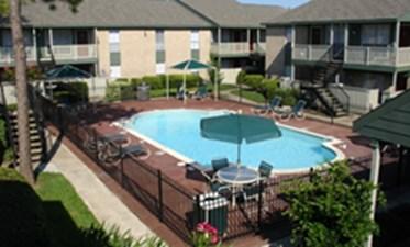 Pool at Listing #138466