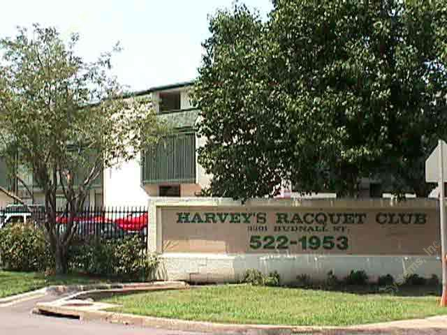 Harvey's Racquet Club at Listing #136542