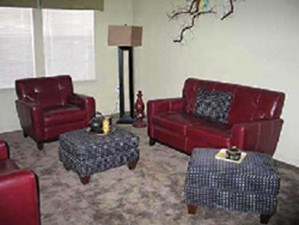 Living Room at Listing #145169